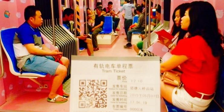 Что обязательно нужно сделать в Гуанчжоу?