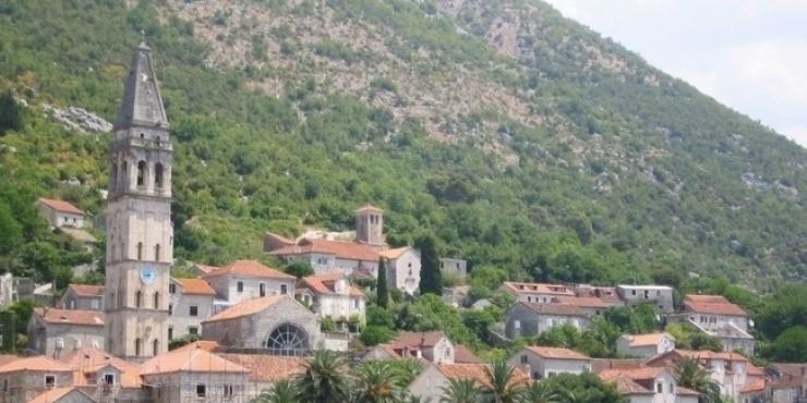 Что привезти с собой из Черногории?