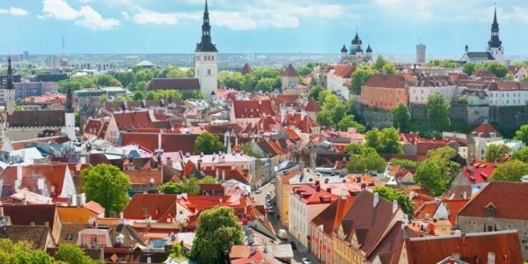 Что привезти из Эстонии