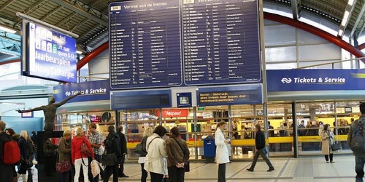 Lufthansa делает скидку на полеты в Германию