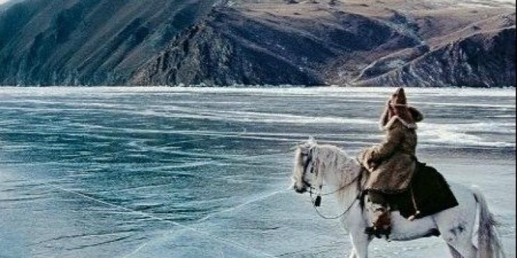 Что привезти с Байкала