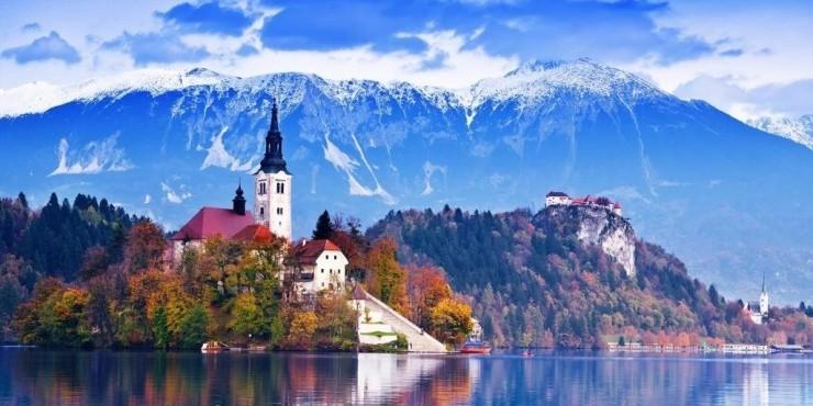 Что привезти из Словении