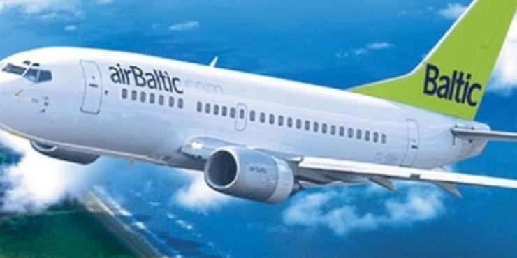 Дешёвые авиабилеты AirBaltic: Москва-Попрад туда-обратно от 9800 рублей