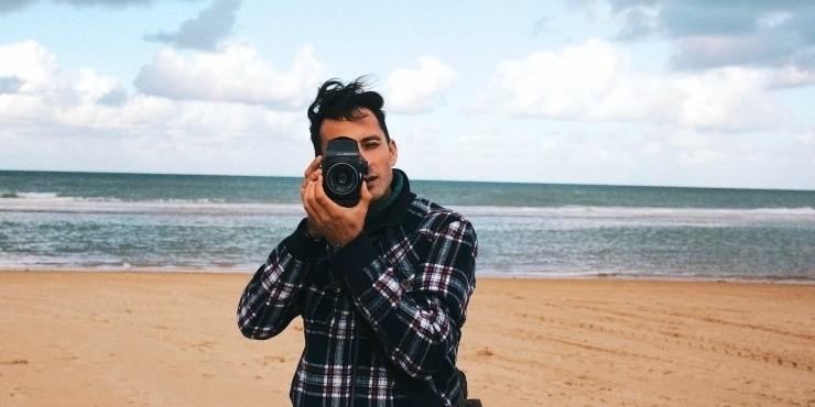 Фотограф Евгений Дёмшин — о travel-съёмке и наблюдательности