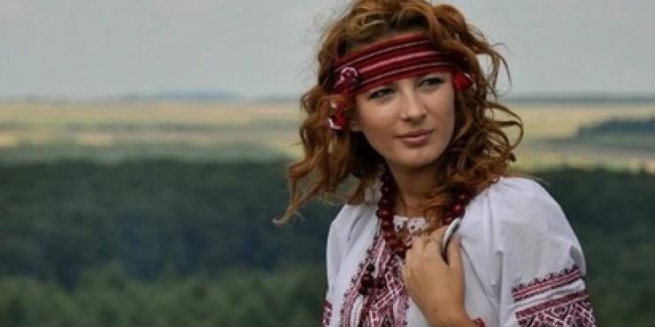 Сувениры Украины