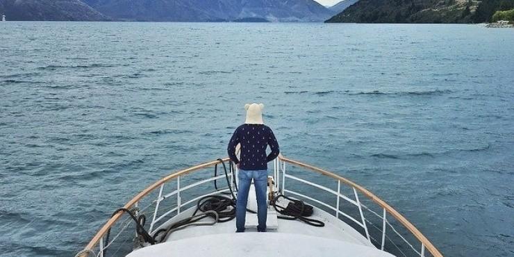 The boat that rocked: крупнейший финский рок-фестиваль впервые в истории пройдёт на круизном лайнере