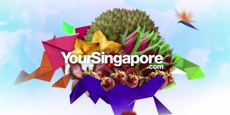 Возможность выиграть путешествие в Сингапур
