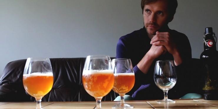 Частная пивоварня в Цесисе