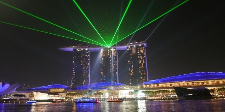7 самых ярких впечатлений от Сингапура