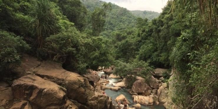 Чем Вьетнам отличается от Таиланда