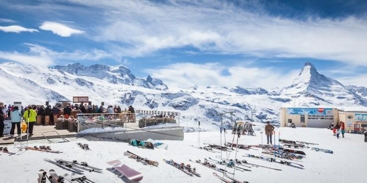 Как по накатанной: куда навострить лыжи до конца зимы?