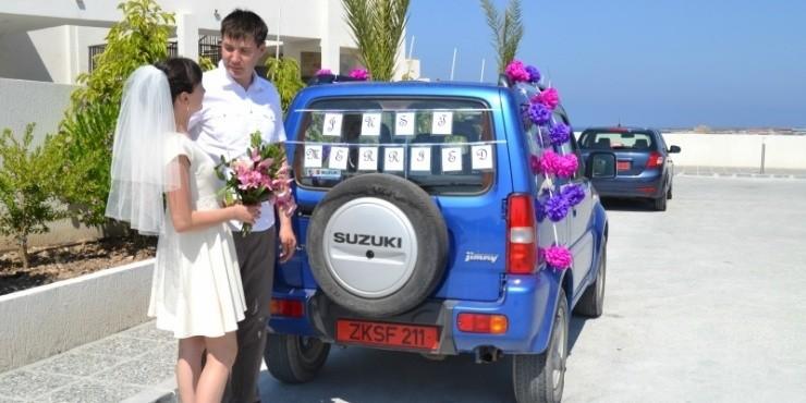 Аренда автомобиля на Кипре. Личный опыт