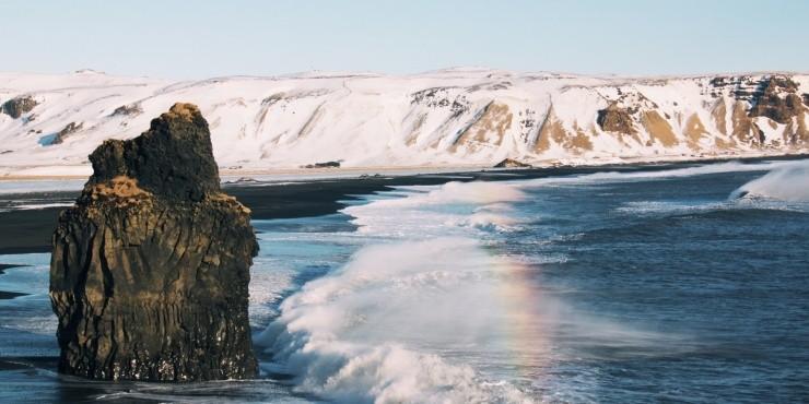 Мой персональный конец света - Исландия