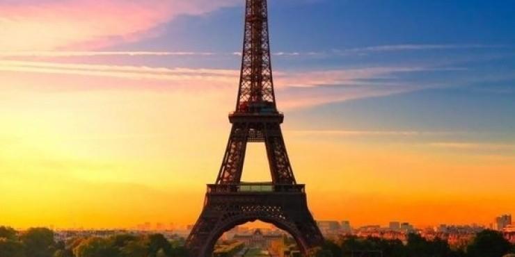Как устроен Париж