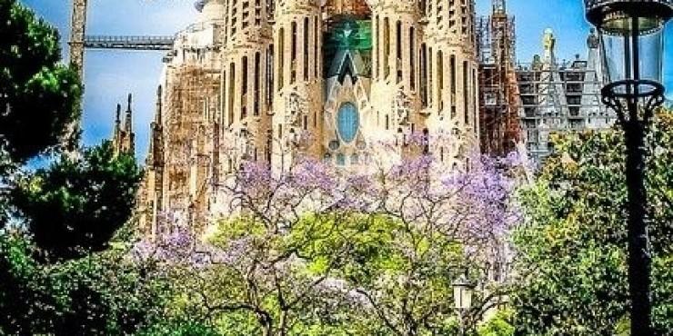 Лайфхаки для путешествующих в Барселону