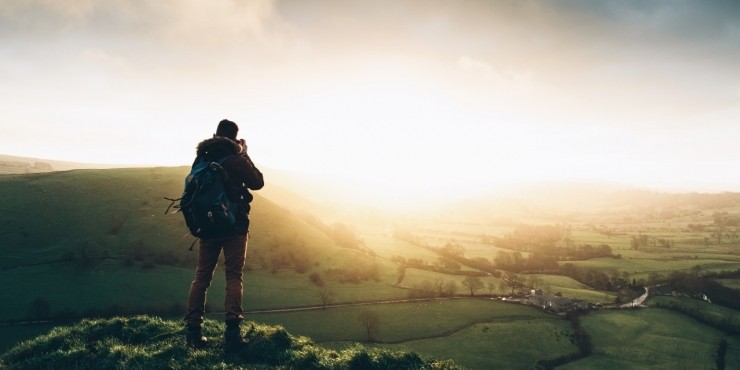 12 советов, которые помогут сделать отличные travel-фотографии
