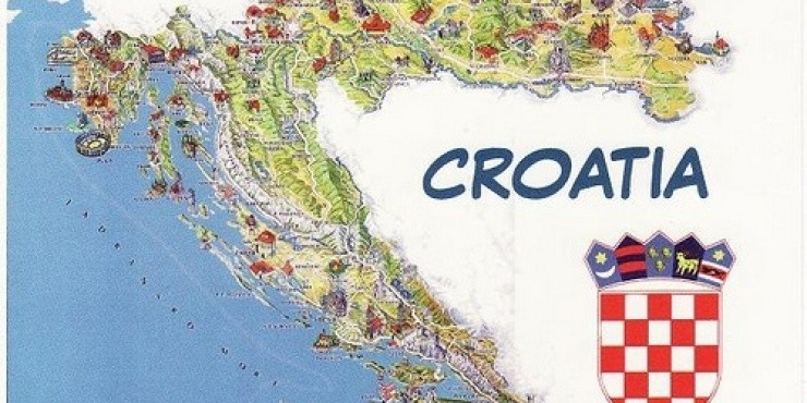 Хорватия вновь отменяет визы на время туристического сезона