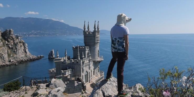 Поездка в Крым: что посмотреть, куда съездить