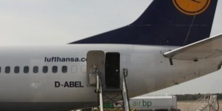 Lufthansa делает скидку на перелеты в Венесуэлу и Колумбию