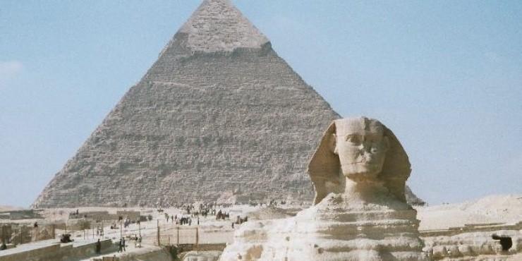 МИД РФ разрешил туристам ездить в Египет