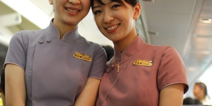 Авиакомпании могут начать кормить пассажиров лапшой быстрого приготовления