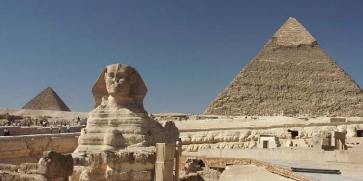 Возобновление чартеров из Перми в Египет