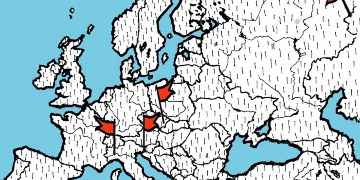 Прага, Милан, Венеция из Перми за 20 тысяч руб.