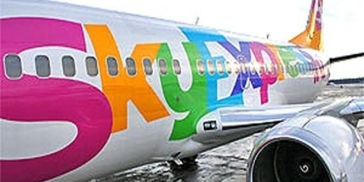 Sky Express переходит на Airbus A319