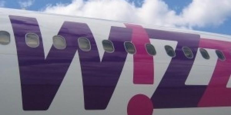 WizzAir открывает рейс Киев - Валенсия (Испания)