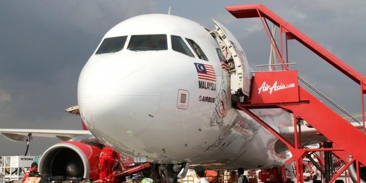 AirAsia - крупнейший лоукостер в Азии