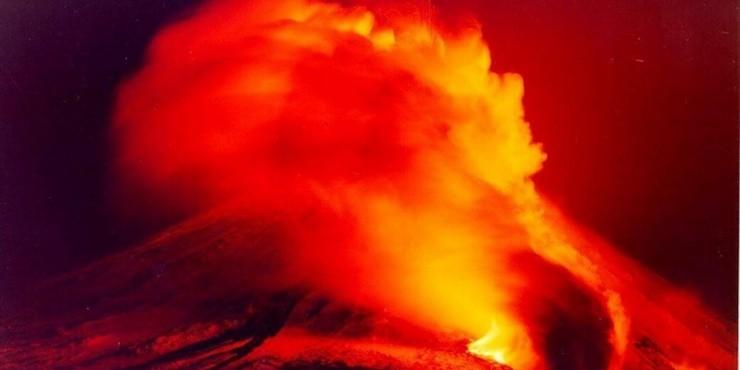 Вулкан Эйяфьядлаёкюдль больше не жжот