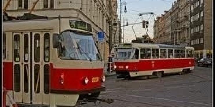Проезд в Праге подорожает на 32%