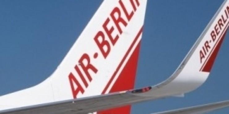 Летний проездной для молодежи от AirBerlin