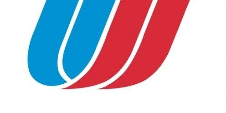 United Airlines остановила полеты
