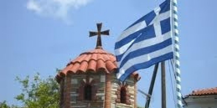 В Грецию от 3000 рублей из Москвы - низкие тарифы от Aegean Airlines