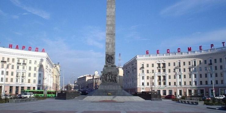 Открывается прямой рейс Минск-Екатеринбург-Минск