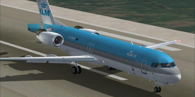 Распродажа KLM - Латинская Америка, Африка и Карибские острова