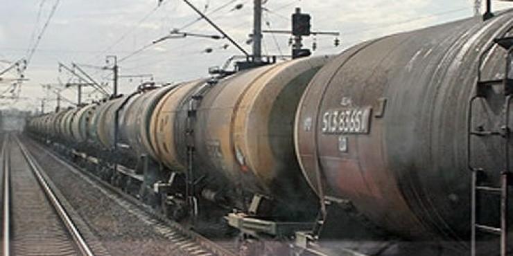 Поезда, следующие через Челябинскую область, опаздывают