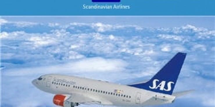 Распродажа SAS в Европу