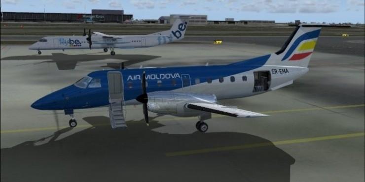 Распродажа Air Moldova в Кишинев