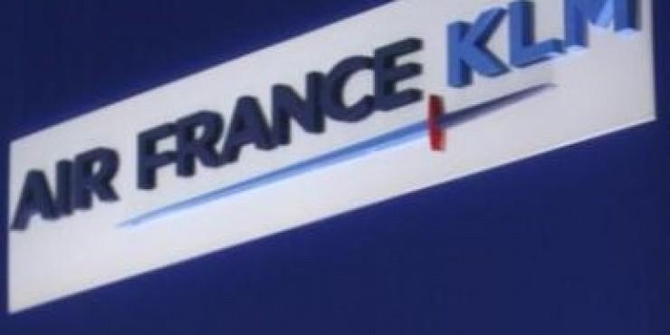 Распродажа Air France по всему миру