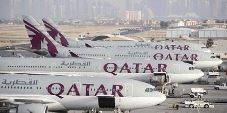 Распродажа Qatar Airways по всему миру