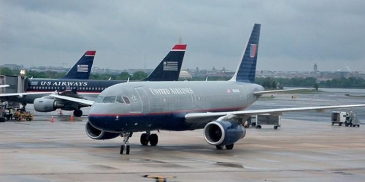 Американка судится с авиакомпанией