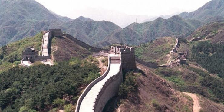 Раскрыт секрет долговечности Великой китайской стены