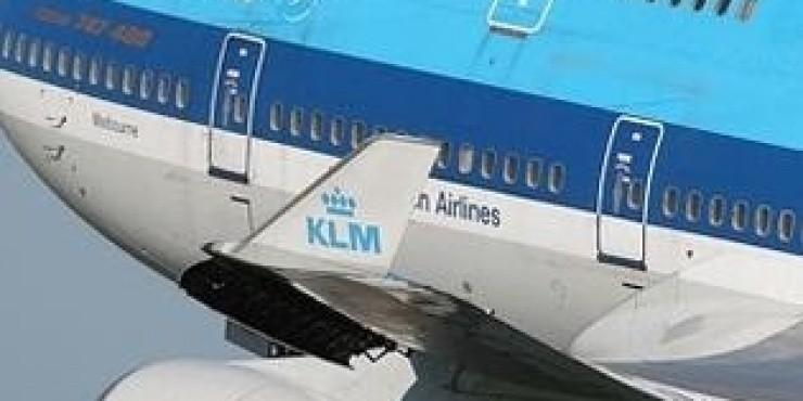 Специальные тарифы KLM в Европу