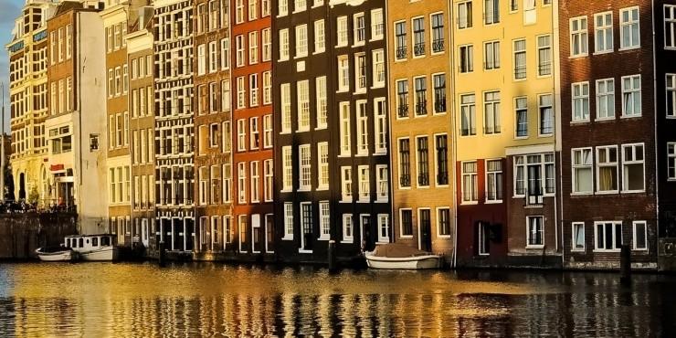 Нидерланды или Голландия  - фотоотчет  (август 2011)
