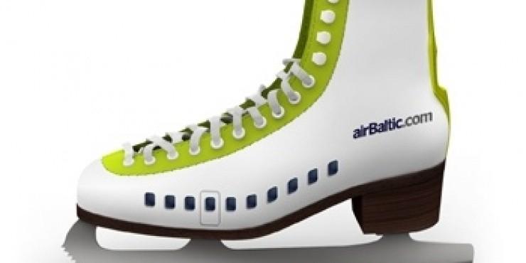 Распродажа зимних полетов от AirBaltic