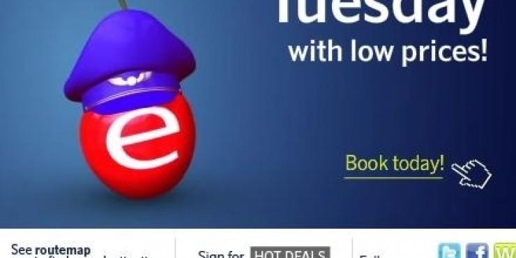 Распродажа AirBaltic в Варшаву и Дубай