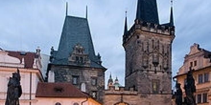 Распродажа Malev в Прагу
