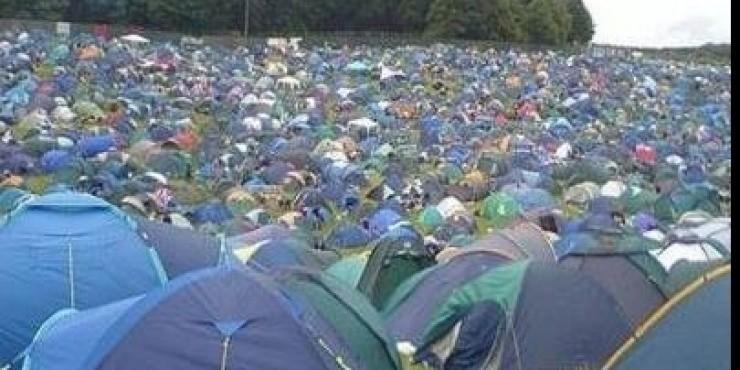 Как найти жилье во время Евро 2012?